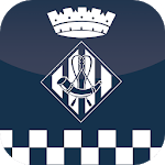 Citizen Security - Cornellá icon