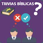 Preguntas Bíblicas - Test y Trivias de la Biblia icon