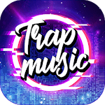 Trap Music - The Best EDM & Electronic Music icon