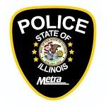 Metra COPS icon