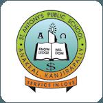 St Antonys Public School, Kanjirapally, Kerala APK icon
