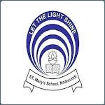 St Marys School Noamundi icon
