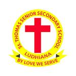 St Thomas Senior Secondary School Ludhiana icon