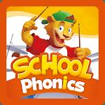 School Phonics icon
