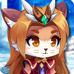 Sword Cat Online - Anime Cat MMO Action RPG for pc icon