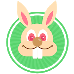 Easter Day FREE Emoji Sticker icon