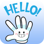 Handy Expressions Emoji Gif for Gif Keyboard icon
