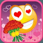 Love Emoji Sticker icon