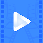 SX Video Player : All Format Video Player icon