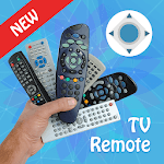 Universal Remote Control for All TV - TV Remote icon