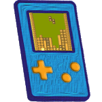 NDS N64 GBA Game Rom Database icon