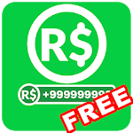 Get Free Robux Tips icon