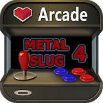 Code metal slug 4 arcade icon