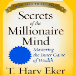 SECRECTS OF THE MILLIONAIRE MIND icon