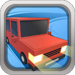Endless Drifting Arena for pc icon