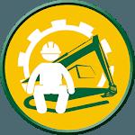 Civil Notes - (Quantity surveying, Concrete,Steel) icon