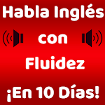 Spanish to English Lesson: Aprende Inglés Hablando icon