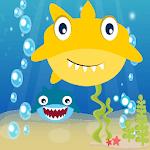 Baby Shark Song+offline Videos icon