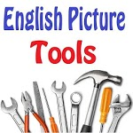 English Picture Tools icon