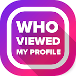 Viewed Profile APK icon