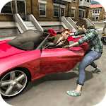 Gangster City -  Immortal Mafias icon