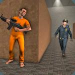 Secret Agent Prison Escape Mission icon