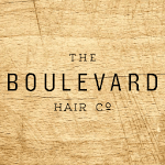 The Boulevard Hair Company icon