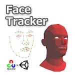 FaceTracker Example icon