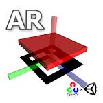 MarkerBased AR Example icon