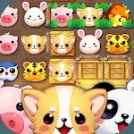 Pet Rescue Town : Pet VS Zombie APK icon