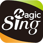 Magicsing : Smart Karaoke for everyone APK icon