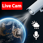 Live Web Cameras – Camera Viewer & WebCam App icon