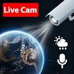 Live Web Cameras – Camera Viewer & WebCam App icon