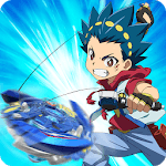 Beyblade Burst Rivals icon