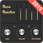 Equalizer Pro - Volume Booster & Bass Booster icon