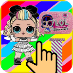 TAPPY LOLS SERIES 4 icon