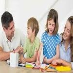 ارشادات تربية الأطفال icon