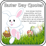 Easter Day Quotes icon