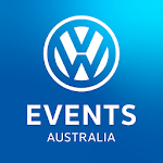 VW Events icon
