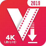 All video downloader: save videos from FB, Insta APK icon