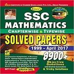 SSC Mathematics icon