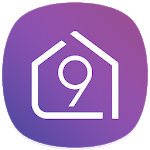 Note 9 Launcher - Galaxy Launcher for Note 9 icon
