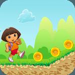 Exploradora Adventure Run icon