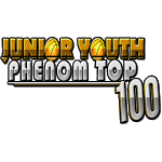 Junior Youth Phenom Top 100 icon