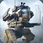 WWR: World of Warfare Robots icon