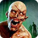 Tunnel Dead Hunter- Best Doomsday Zombie Survival icon
