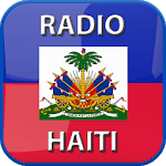 Radio Haiti icon