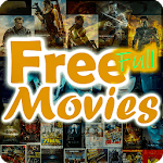 Free Full Movies APK icon