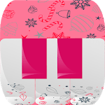 Pink Piano-Pink Keyboard for pc icon