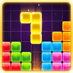 Block Puzzle Online Free Games Puzzledom icon